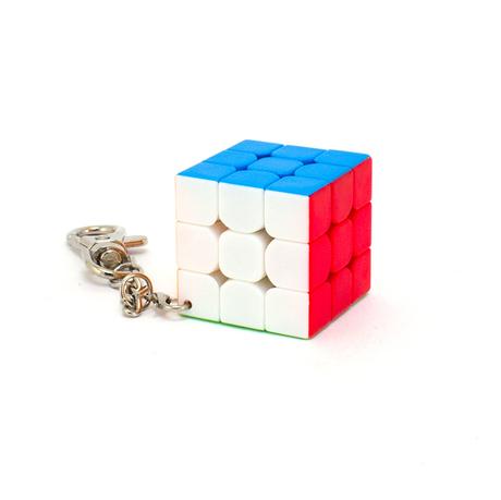 Брелок MoYu MoFangJiaoShi mini 30 mm   Мою Cubing Classroom мини