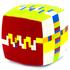 MoYu 15x15 | Кубик 15 на 15 МоЮ