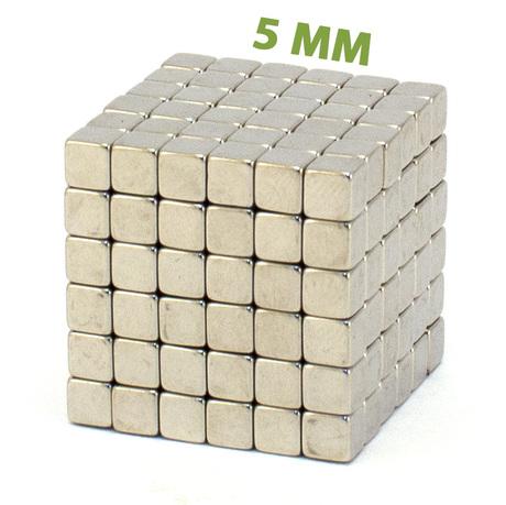 NeoCube Cubic Elements (5mm/3mm)   Неокуб