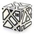 FangCun Ghost Cube 3x3 Ninja   ФангКун Куб Призрак Нинзя