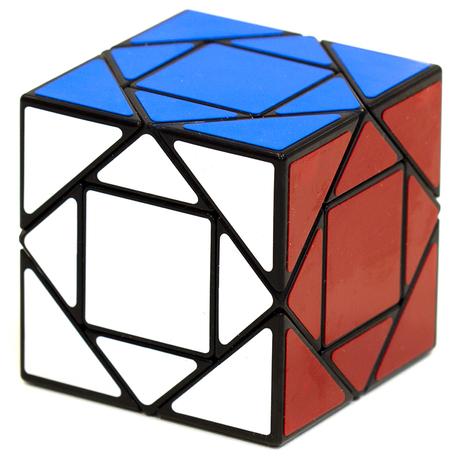 MoYu MoFangJiaoShi Pandora Cube   МоЮ Пандора Куб