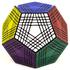 ShengShou Petaminx (9x9 Megaminx) | ШенгШоу Петаминкс