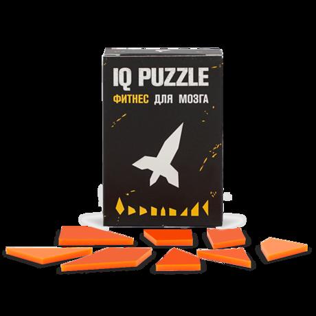 IQ Puzzle Ракета
