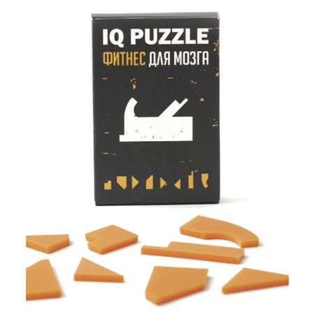 IQ Puzzle Рубанок | АйКью Пазл
