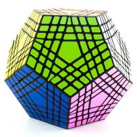 ShengShou Teraminx (7x7 Megaminx)