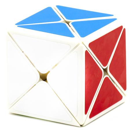 ShengShou Dino Cube | ШенгШоу Дино Куб