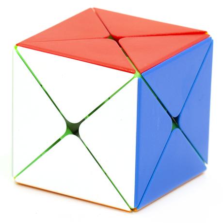 ShengShou Dino Cube   ШенгШоу Дино Куб