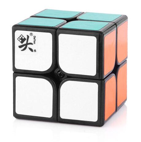 Dayan 2x2x2 Zhanchi | Кубик 2x2 Даян Жанчи