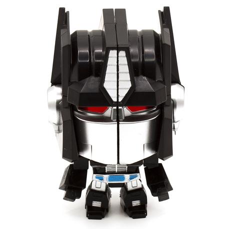 Machine Boy 2x2 Transformer | Кубик 2 на 2 Трансформер