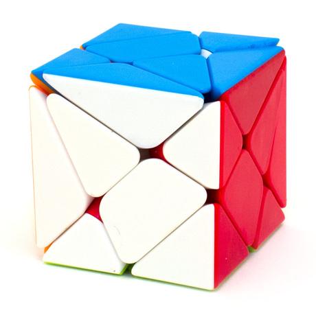 FanXin Axis Cube   ФанКсин Аксис Куб