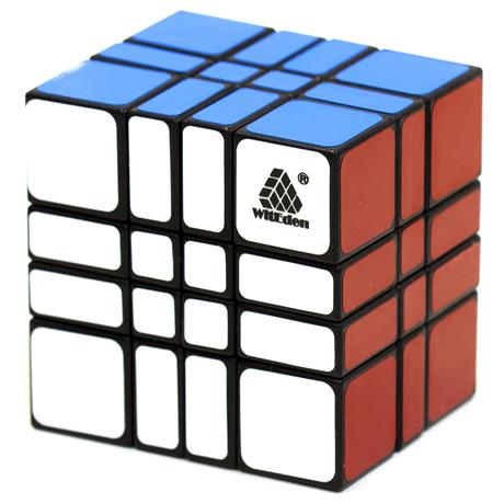 WitEden 4x4x3 Camouflage - ВитЭден Камуфляж