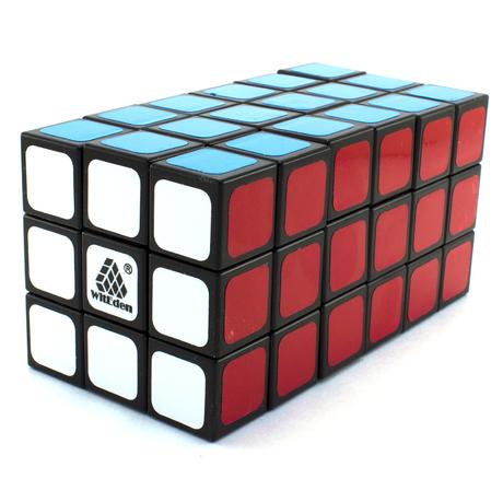 WitEden Cuboid 3x3x6 | Витеден Кубоид 3 на 3 на 6