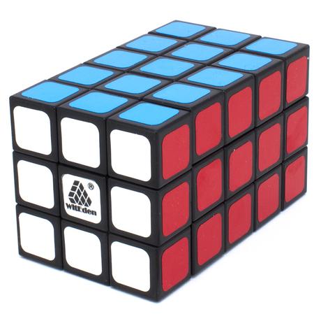 WitEden Cuboid 3x3x5 | ВитЭден Кубоид 3 на 3 на 5