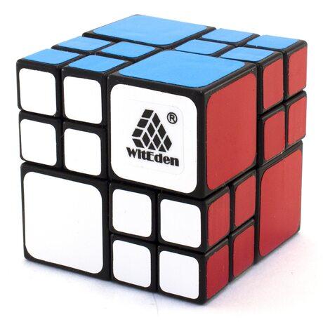WitEden AI Bandaged Cube | Витеден АИ Бандаж Куб