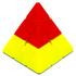YJ Volcano Pyraminx   Вулкано Пираминкс