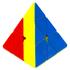 YJ Volcano Pyraminx | Вулкано Пираминкс