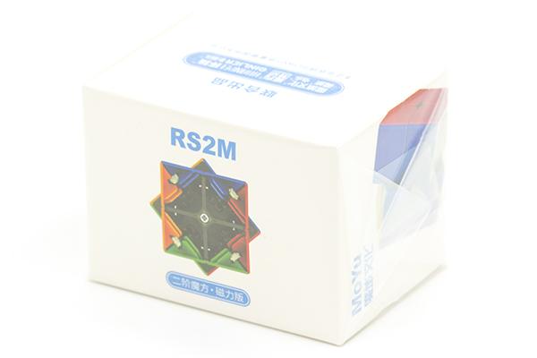 MoYu 2x2 RS2M 2020