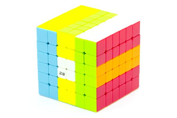 QiYi MoFangGe 6x6 QiFan (S) v2