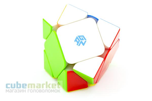 GAN Skewb Magnetic