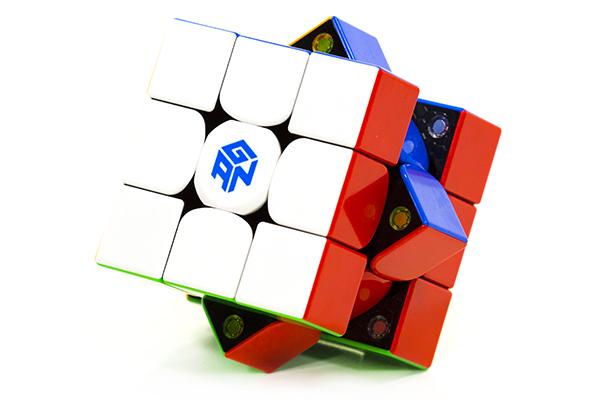 GAN 354 Magnetic 3x3 | ГАН 354 Магнетик