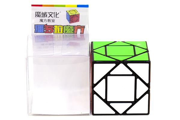 MoYu MoFangJiaoShi Pandora Cube | МоЮ Пандора Куб