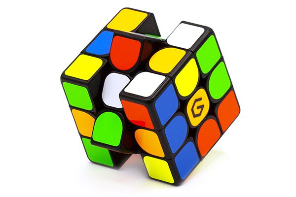 Xiaomi Giiker Super Cube i3S (v2)  | Умный кубик Рубика Сяоми Гиикер Супер Куб Ай3С