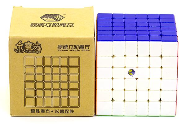 YuXin 6x6 Little Magic   Юксин 6 на 6 Литтл Мэджик