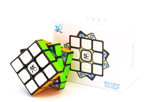 DaYan 3x3 TengYun V2 Magnetic