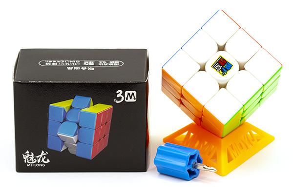 MoYu MFJS 3x3 MeiLong Magnetic