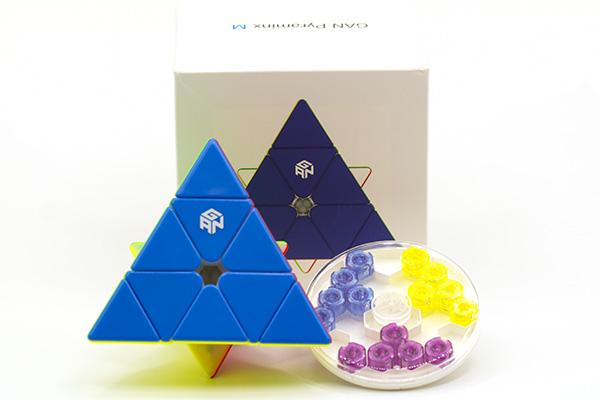GAN Pyraminx Magnetic
