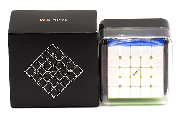 MoFangGe 5x5 Valk 5 Magnetic | МоФангГе 5 на 5 Валк 5 Магнетик