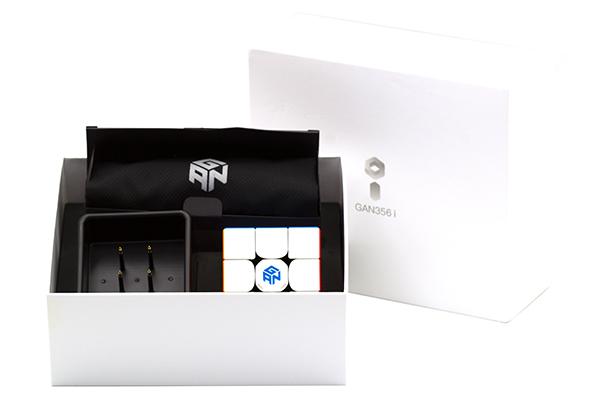 GAN 356 i Magnetic 3x3 | Ган 356 Ай