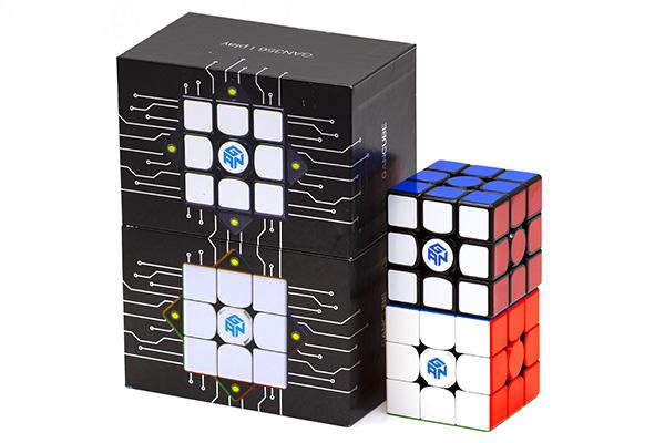 GAN 356 i Play Magnetic 3x3   Ган 356 Ай Плей Магнетик
