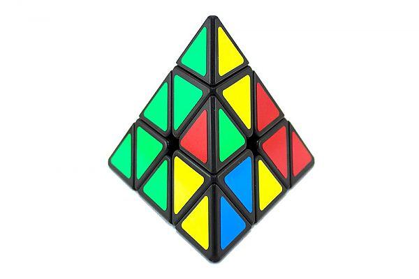 MoYu Cong's Design MeiChi Pyraminx   МоЮ Конгс Дезайн МейЧи Пираминкс