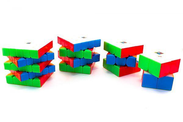 Набор MoYu MoFangJiaoShi (Cubing Classroom) | Комплект Мою Кубинг Классрум