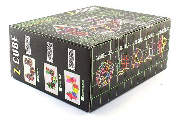 Набор Z-Cube WCA