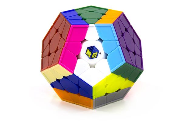 YuXin Little Magic Megaminx V2   Юксин Литтл Мэджик Мегаминкс В2