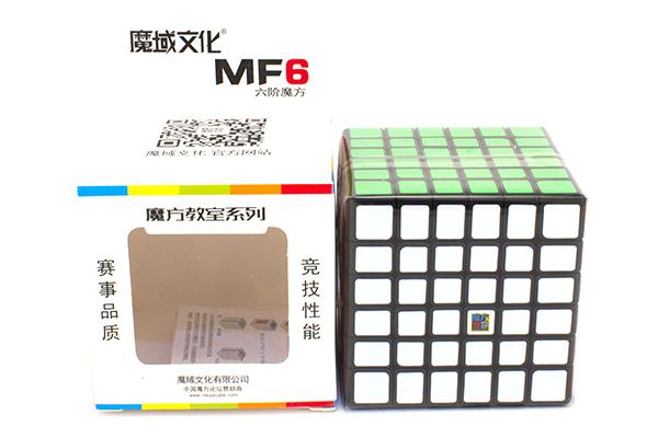 MoYu MoFangJiaoShi MF6 6x6 | МоЮ МФ6 6 на 6