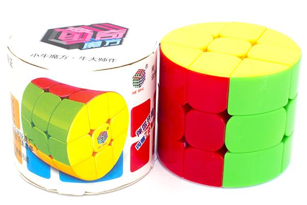 HeShu 3x3 Cylinder   ХеШу Цилиндр