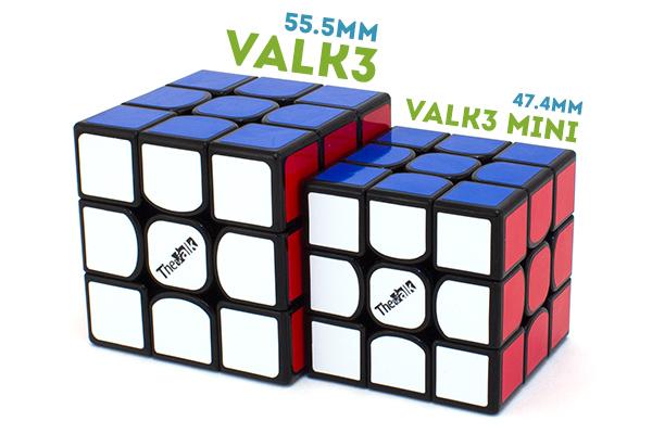 MoFangGe Valk 3 mini 47.4 mm | МоФангГе Валк 3 мини