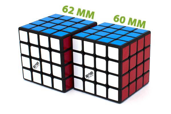 MoFangGe 4x4 Thunderclap mini 60mm   МоФангГе Тандерклэп 4 на 4