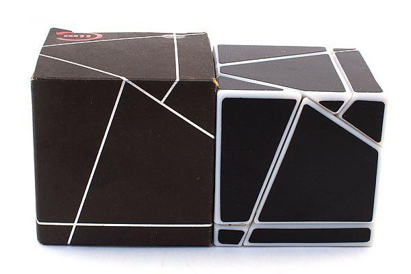 Lim 2x2 Ghost Cube | Лимкуб 2 на 2 гост призрачный куб