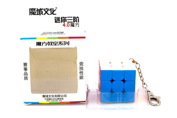 Брелок MoYu MoFangJiaoShi mini 40 mm | Cubing Classroom мини
