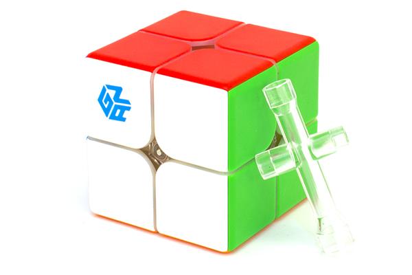 GAN 249 V2 Magnetic 2x2 | Ган 249 В2 М