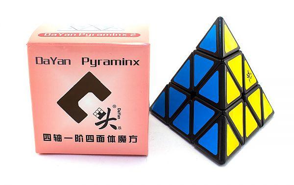 Dayan Pyraminx V2 | Даян Пираминкс В2